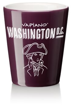 Home Cup from Washington D.C. (USA).