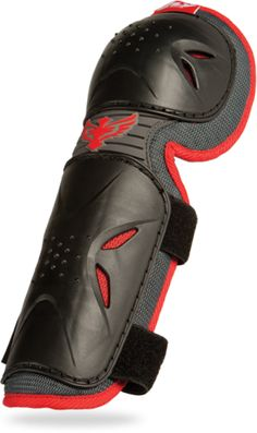 Fly Racing - FLEX II KNEE GUARDADULT YOUTH b09b5ed197137