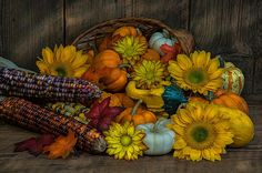"""Fall has Arrived"" photograph by Randy Walton.  Fine art prints and greeting cards from Fine Art America."