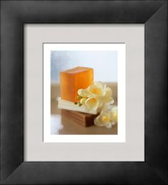 AllPosters - Spa Setting I  Art Print - 25 x 30 cm  Sondra Wampler