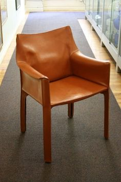 cassina cab chairs 2