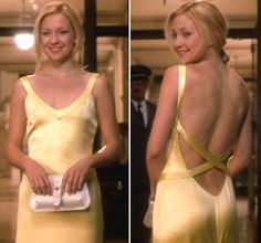 again with this dres. Love it. Kate Hudson - How To Lose a Guy in 10 Days