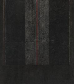 Guitet, James (1925-)               Variation On Black