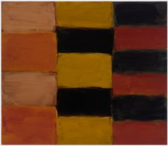 SEAN SCULLY -- BODY OF WORK 1964-2013.01.02
