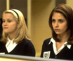 Quiz: Which Movie High School Do You Belong At?