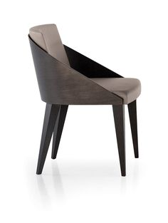 Diva Armchair, Transitional Dining Room Design at Cassoni.com