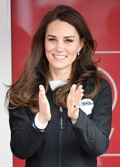 Kate Middleton - twisty ring