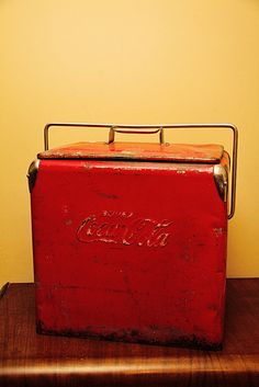 1000 images about 9 coke coolers fridges on pinterest for 1 door retro coke cooler