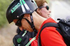 Preparandose mentalmente para el downhill, adrenalina y concentración a 1000%