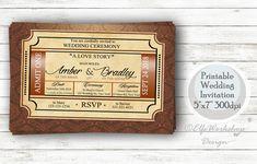 """Thanks for the kind words! ★★★★★ """"Great communication."""" rshelton727 http://etsy.me/2udUfXP #etsy #papergoods #birthday #cinemainvitation #cinematheme #cinemawedding #weddinginvitation #weddinginvites #cinemainvites #weddingparty"""
