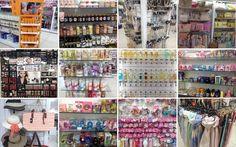 Μεγάλες προσφορές σε αντηλιακά, αξεσουάρ μόδας και προϊόντα μακιγιάζ στο νέο κατάστημα ΓΑΪΤΑΝΙΔΗΣ