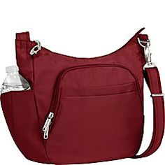Travelon Anti-Theft North South Crossbody - Exclusive - eBags.com