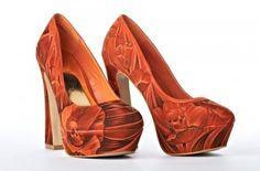 Orange ones :)