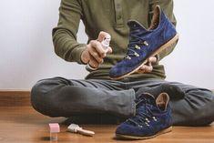 Eroon kenkien hajuista - 8 helppoa vinkkiä — Askel Terveyteen