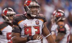 Add Gerald McCoy to growing list of disgruntled Buccaneers = TAMPA – Safety T.J. Ward and defensive tackle Chris Baker may not be the only members of the Buccaneers defense unhappy with.....