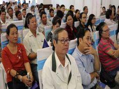 Thành Đông Ninh Thuận: Hội nghị khách hàng 2016