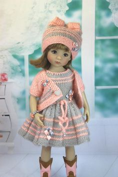 Тамара Липская (Алёшина) - Кукольная мода № 2.Моё ателье... | OK.RU