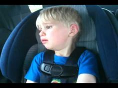 'Iron Maiden Make Me Happy': Little Boy Loves His Metal