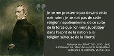 La légende et la postérité : que pensent-ils de #Napoleon ? #histoire de #France en #citations