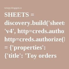 Python Programming, Discovery, Toy, Math, Create, Google, Clearance Toys, Math Resources, Toys