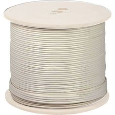 Night Owl 1000 Feet 18AWG In-Wall Fire Rated Cable - #CAB-RG59W-1000VP