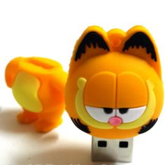 Pen Garfield 1