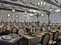 Hotel Caravel Rome - Congress center