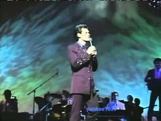 """Randy Travis - """"He Walked On Water"""" -- great song"""