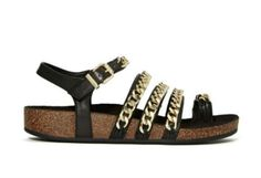 Fly Product Of The Day: Circus by Sam Edelman Alex Sandal