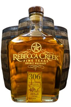 Rebecca Creek-26605 Bulverde Rd, San Antonio, TX-www.rebeccacreekwhiskey.com