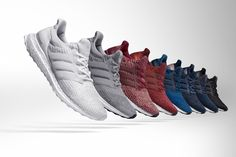 1eae9faba The adidas UltraBOOST 3.0 Launches Tomorrow in 11 New Colorways.