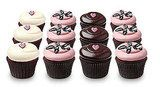 """I've been watching a lot of """"DC Cupcakes"""" recently at home, and I can't wait to try out this recipe -- so cute & yummy"""