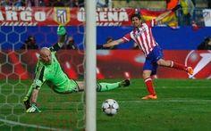 Chelsea; arriva l'attaccante madrileno #calcio #mercato #news