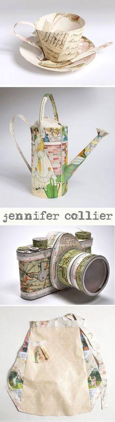 artist: jennifer collier