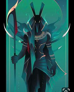 Greek Mythology Gods, Egyptian Mythology, Egyptian Goddess, Egyptian Art, Gods And Goddesses, Ancient Art, Ancient Egypt, Egypt Concept Art, Character Art