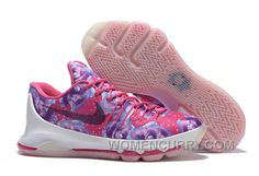 """eb622441e75f KD 8 """"Aunt Pearl"""" Mens Basketball Shoes Free Shipping MMf8zR"""