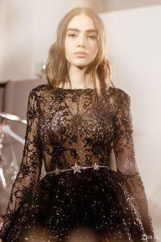 zuhair murad fall16 - couture