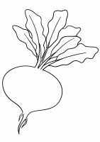 001.gif Apple Coloring Pages, Vegetable Coloring Pages, Adult Coloring Book Pages, Colouring Pages, Coloring Books, Vegetable Crafts, Princess Crafts, Fruits Images, Fruit Painting