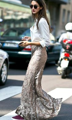 Bí quyết chọn chiều dài váy phù hợp với mọi vóc dáng