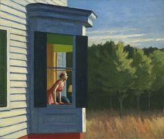 Modern American Realism: The Sara Roby Foundation Collection. Smithsonian American Art Museum, February 28, 2014 – August 17, 2014