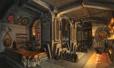 dwarven fortress concept art - Google Search