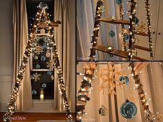 ladder-christmas-tree-praktic-ideas-1