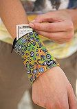Wrist Wallet: Sports, Walking, Cycling | Sahalie
