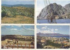 Postkarte Kreta