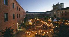 Cines de #verano en #Madrid