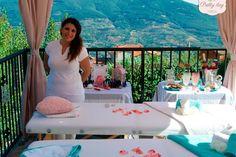 Equipo Pretty Day Eventos, Beauty Party. http://prettyday.es/es/n125-super-beauty-party-en-una-casa-rural-de-plasencia-caceres