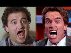 ▶ Top 10 Famous Movie Yells - YouTube