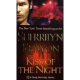 Kiss of the Night (Dark-Hunter, Book 5) (Mass Market Paperback)By Sherrilyn Kenyon