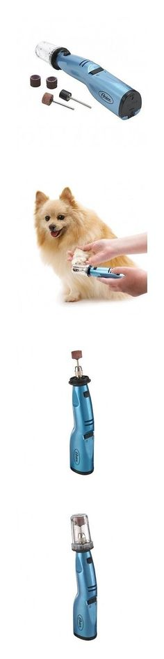 Claw Care 177793: Pet Nail Trimmer Cordless Quiet Dog Cat Claws Grooming Trim Nails Cutter Dogs -> BUY IT NOW ONLY: $30.95 on eBay!