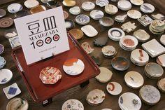 かわいすぎる♡食卓もインテリアも彩る「豆皿」の魅力 - Locari(ロカリ) Japan Interior, Japan Art, Japanese Culture, Interior And Exterior, Porcelain, Pottery, Kawaii, Traditional, Pretty